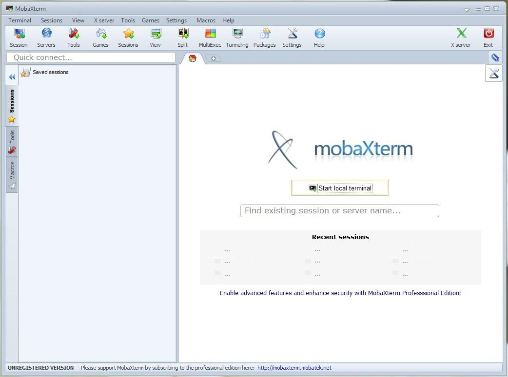 Tutorial - Login using MobaXterm (Windows) | LUNARC